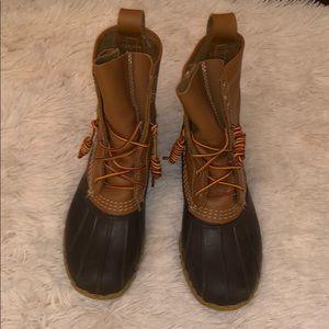 LL Bean Bean Boots 8 inch